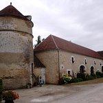 Vue de la tour (ancien pigeonnier)