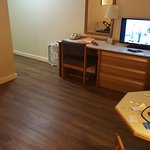 Hardwood composite floors