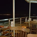 Blue Waters Cafe Foto