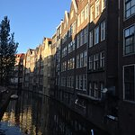 SANDEMANs NEW Amsterdam Tours Foto