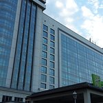 Photo de Holiday Inn St. Petersburg Moskovskiye Vorota