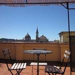 Albergo Hotel Panorama Firenze Foto