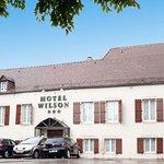 hotel Wilson Dijon