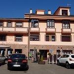 Foto de Hotel Restaurante Casa Pipo