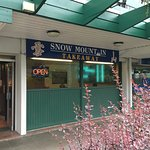Snow Mountain Chinese Take Away