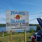 Pemaquid Fisherman's Co-Op Foto