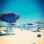 Marhaba Beach Hotel Foto