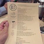 Photo of BLT Steak Atlanta