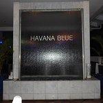 Havan Blue