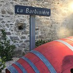Photo de Restaurant Château De La Barbinière