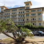 Foto di Grand Hotel Royal, BW Premier Collection