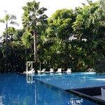 Foto de Anticavilla Restaurant, Hotel & Spa