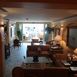 Photo de Hotel La Ponche