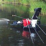 Great fishing Great seenary