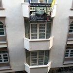 Foto de 24 Inn Hotel