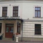 Foto de Wawel Hotel