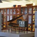 Musée des Choses/Museum des Dinge
