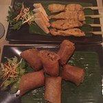 Photo de Bamboo Kitchen