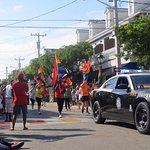 Duval Street Parades!