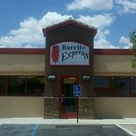 Foto de Burrito Express