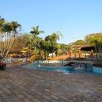 Foto de Hotel Estancia Barra Bonita