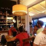 Photo de Ristorante Pizzeria Il Timone