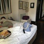 Foto de Hotel Pulitzer Roma