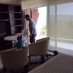 Foto de Bzommar Palace Hotel