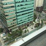 Hotel Skypark Dongdaemun I Foto