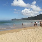 Playa del trengandin