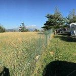 Photo de Camping Les Sirenes/ Le bistrot du col