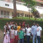 Foto de Prakruti Resort