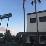 Hilton Phoenix Airport Foto
