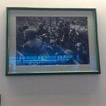 Kriegsopfermuseum Foto