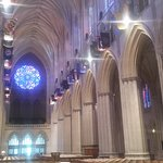 Photo de Washington National Cathedral
