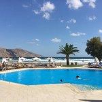 Pilot Beach Resort Foto