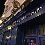 Oslo Micro Brewery