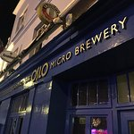 Foto de Oslo Bar and Microbrewery