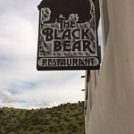 Black Bear Restaurant