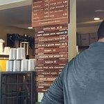 Bild från Dynamo Donut & Coffee
