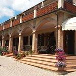 Hotel Le Renaie Foto