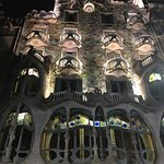 Alma Barcelona Foto