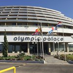 Olympic Palace Resort Hotel & Convention Center Foto
