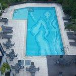 Hotel Residence Flora Meran Foto
