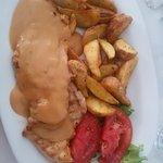 Restaurant Bacchos Bild