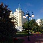 Photo of Disney's Newport Bay Club