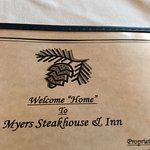 Photo of Myers Steakhouse & Inn