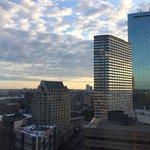 Boston Marriott Copley Place Foto