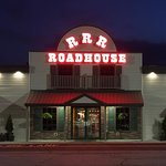 Foto de Red River Roadhouse