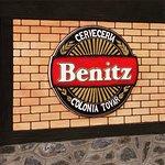 Cerveceria Benitz